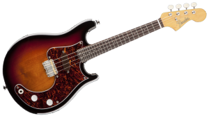Fender MandoStrat