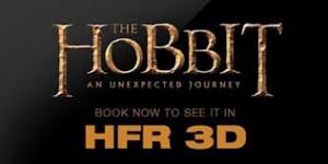 Hobbit HFR